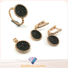 Newest Design Fashion Jewelry 925 Silver Sets (S3315)