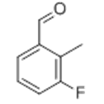 Benzaldehyde,3-fluoro-2-methyl CAS 147624-13-3