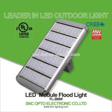 300 Вт крытый и открытый модуль прожектор высокий люмен вел свет тоннеля ул 300W вело свет потока shoesbox свет