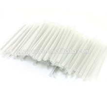 Fiber optical fusion splice protection sleeves / optical fiber heat shrink tube with stainless needle