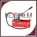 pressure test pump rp 50