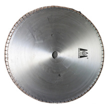 Large Diameter D800mm-1200mm Diamond Saw Cutting Blade for Marble Stone