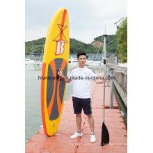 Надувная доска для серфинга Weihai Sup Paddle