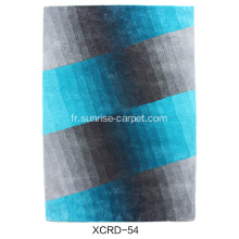 Tapis Gradational avec design