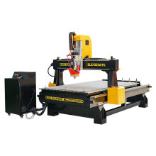 Automatic Tool Changer Atc Engraving Woodworking CNC Router Machine Carving MDF Aluminum Composite Panel