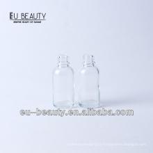 Clear olive oil bottles 30ml