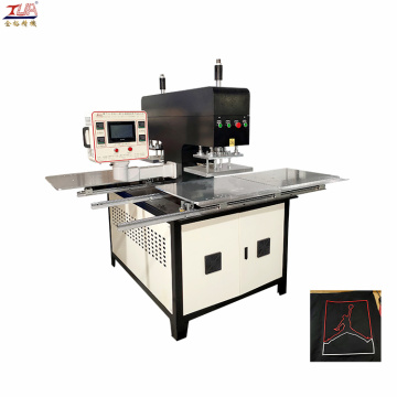various custom raised-3d logo making machine for clothing