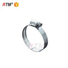 a17 3 8 hose clamp manufacture adjustable quick releasestainless adjustable quick pipe clamps