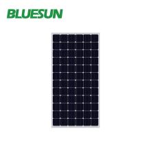 Bluesun competitive price 5BB Mono 340W solar panel modules