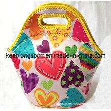 2016 New Fashionable Custom Neoprene Insulated Cooler Bag
