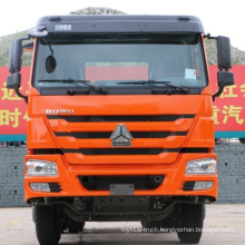 Sinotruk HOWO Made in China Horse A7 horse euro2 LHD RHD Diesel Trailer Truck horse Tractor Truck Head