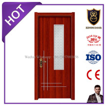 Лучшая Цена Меламин Готовые Ванная Комната Стеклянная Дверь