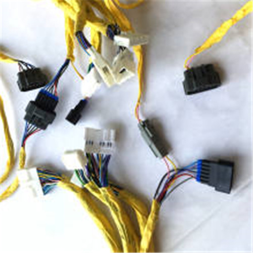 Oem Custom High Quality Truck Cable Assembly Jpg 220x220