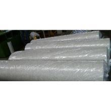 Estera de fibra cortada en fibra de vidrio