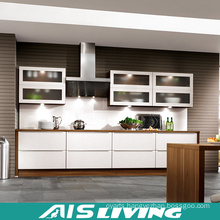 Wooden Home Furniture Kitchen Cabinets Furniture (AIS-K299)