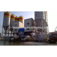 HZS240 Fertigbetonmischmaschine Betonmischanlage