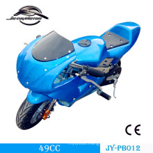 49CC Mini Kids Pocket Bike