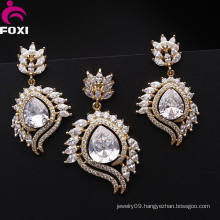 Wholesale African Jewelry Gold Plated Jewelry From China