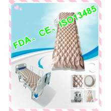 Colchão de ar médico colchão de ondulação colchão de ar anti-escaras