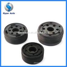 Pistones amortiguadores de coche sinterizado Fe-C-Cu