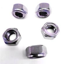 Wheel Self Metal Locking Nuts For Rims