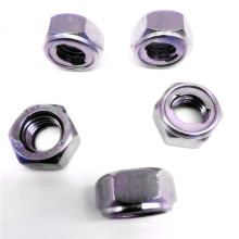 Wheel Self Metal Locking Nuts For Rims