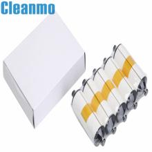 Чистка клей зебра ролики с пятью чистки роликов в один наборы для чистки(105912-003 )