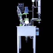 Высококачественный химический одностекольный реактор 10л цена