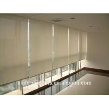 indian style sunscreen fabric daynight roller blinds