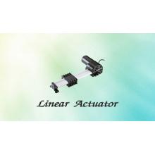 Actuador lineal eléctrico de 6000N aplican para uso casero