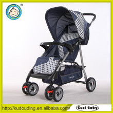 Hochwertiger preiswerter kundenspezifischer Aluminiumlegierungs-Baby-Spaziergänger