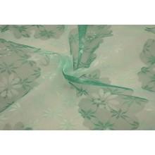 Heißer Verkauf billiger gedruckt Polyester Jacquard Moskitonetz Stoff