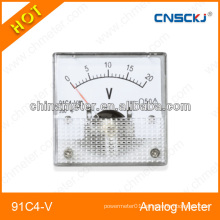 91C4-V Current opinional mounted analog meter