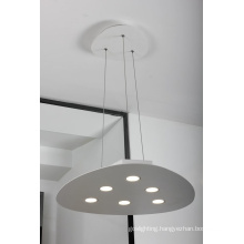 Modern LED Hanging Pendant Lamp for Bedroom (ML8046A15R)