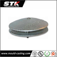 Bathroom and Industrial Auto Customed Zinc Zamak Die Casting