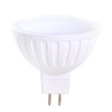 SMD LED Strahler Lampe MR16 4.5W 360lm AC/DC12V
