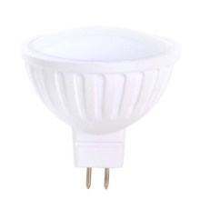 SMD LED projecteur lampe MR16 4.5W 360lm AC/DC12V