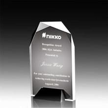 Reconhecimento do prêmio de gravura Perpetual Trophy cup
