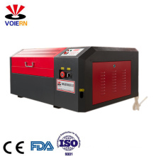 CO2 laser  engraving  and cutting machine 4040 400*400MM 50W M2