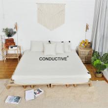 Conductive grounding pillowcase Antibacterial  pillow case