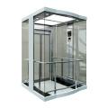 Glass Observation Elevator