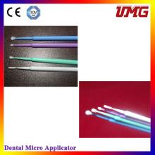 Aplicadores Micro Dental Desechables Material Dental