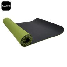 Tapete de espuma de ioga para exercício premium TPE
