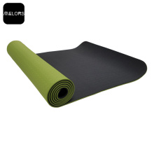 Коврик для йоги из пеноматериала TPE Premium Exercise Fitness