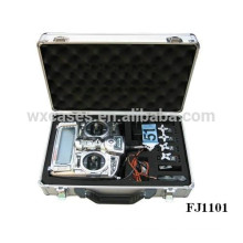 portable aluminum case for rc helicopter wholesale
