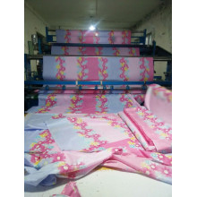 100%Cotton printed fabric Flower Style fabric