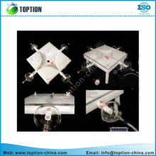 TPP6-150 Six Arms Insect Olfactometer for sale