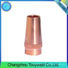 Torche magique Tweco tube de soudage 24CT-75S
