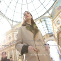 Mink Women Reversible Mink Coat
