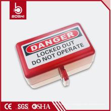 Горячие продукты! Электрическая / Пневматическая блокировка безопасности, водонепроницаемая блокировка гнезда IP67 IP67 с CE